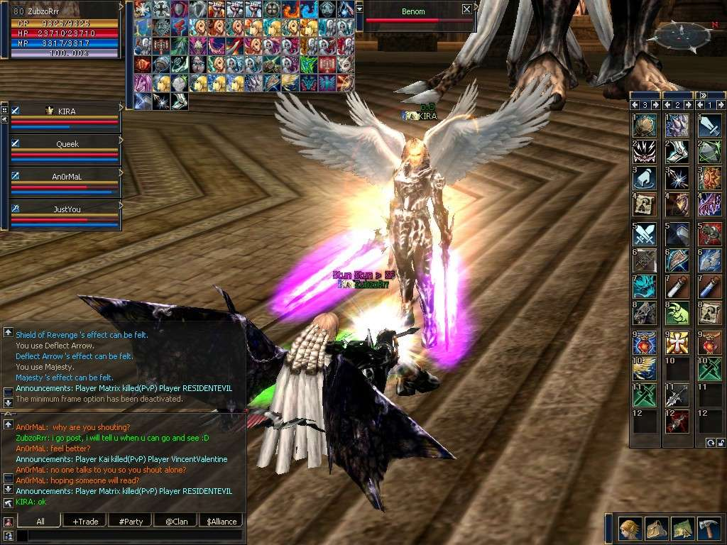 Something from old server! :) Shot0011