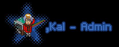 Firma per ,Kal (2019) + Avatar l.u.n.a90 211