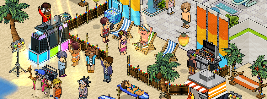 [ALL] Immagini Habbo Estate Summer 2018 - Pagina 2 36468810