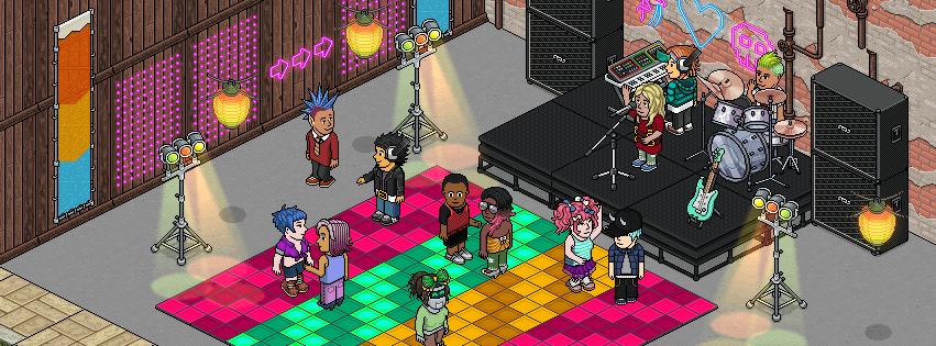 [ALL] Immagini Habbo Band in Garage di Marzo 2019 53215310