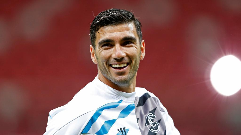 Josè Antonio Reyes è deceduto a 35 anni - lutto nel mondo del calcio 7fe12710