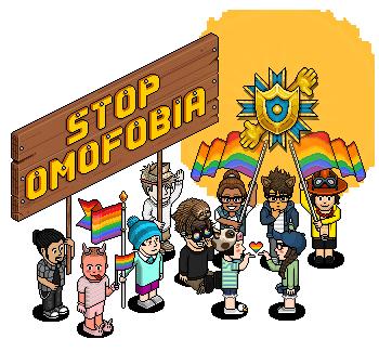 [IT] Giornata Internazionale contro l'Omofobia 2020 Allega10