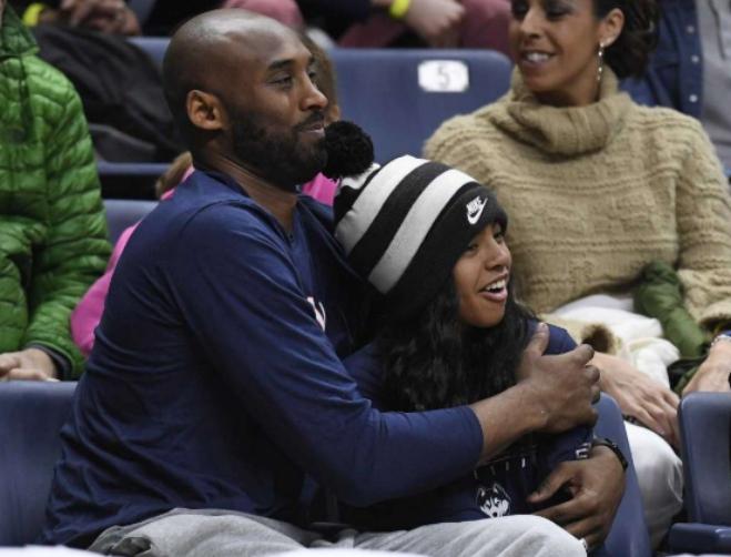 Tragedia nel mondo del basket: R.I.P. Kobe Bryant Bryant10