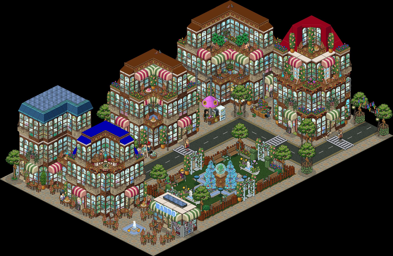 [ALL] Area di Benvenuto ridisegnata a tema Sunlight City Cittaa10