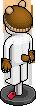 Caricati look Unicorno 2.0, outfit e zaino Orso Cloth112
