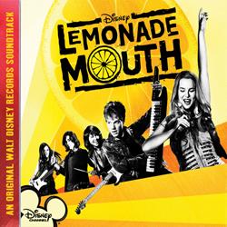 #BackInTime Gioca e vinci la colonna sonora di Lemonade Mouth! Cover10
