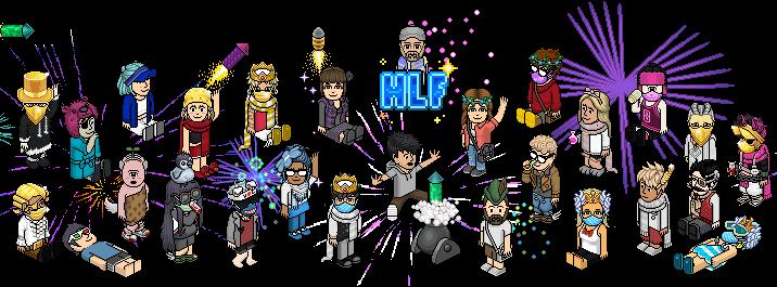 Felice anno nuovo 2021 da parte di HLF Dfsass10