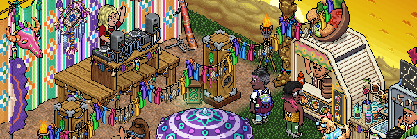 [ALL] Inseriti furni Festival Bohémien in catalogo su Habbo! Featur25