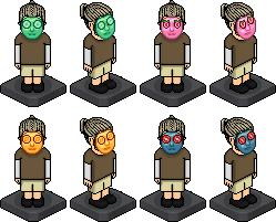 [ALL] Indumenti Spa: asciugamani, maschere e copri occhi - Pagina 3 Fg587410