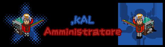 Firma per ,Kal (2019) + Avatar l.u.n.a90 Fine11