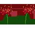 Furni Habboween 2021 a tema Spiriti del Giappone - Pagina 2 Flower12