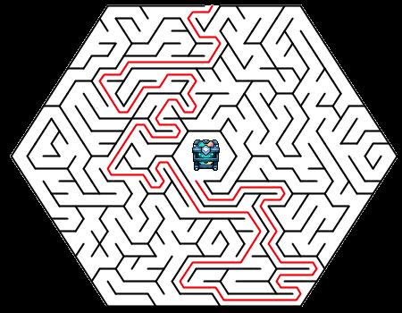 [IT] Vincitori Habbos and Dragons: Cassa leggendaria #6 - Pagina 2 Hexago11