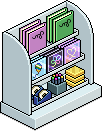 [ALL] Habbo Handitem: patatine, broccolo, yogurt, anguria, DVD... - Pagina 2 Image262