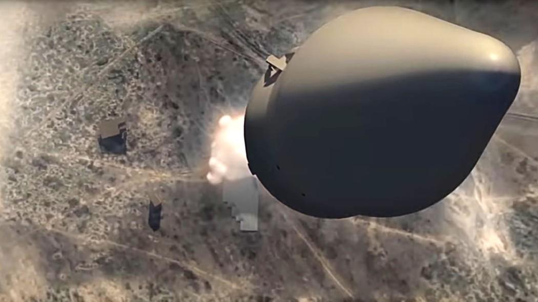 Missili ipersonici: è iniziata la nuova corsa agli armamenti? Missil10
