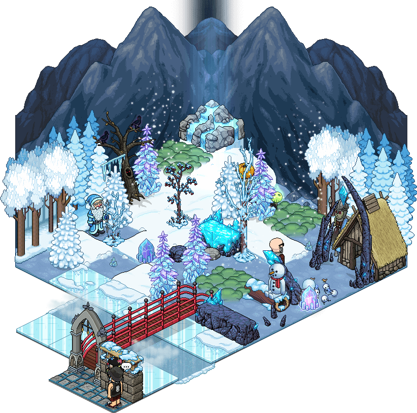 [ALL] Affare stanza Foresta Oscura inserito in catalogo su Habbo - Pagina 2 Pack_f10