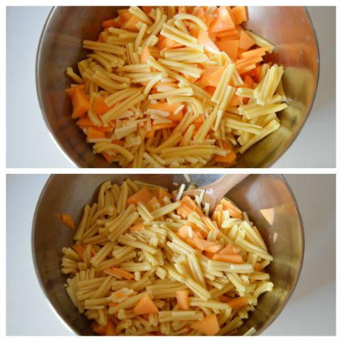 Pasta fredda al melone Pasta_10