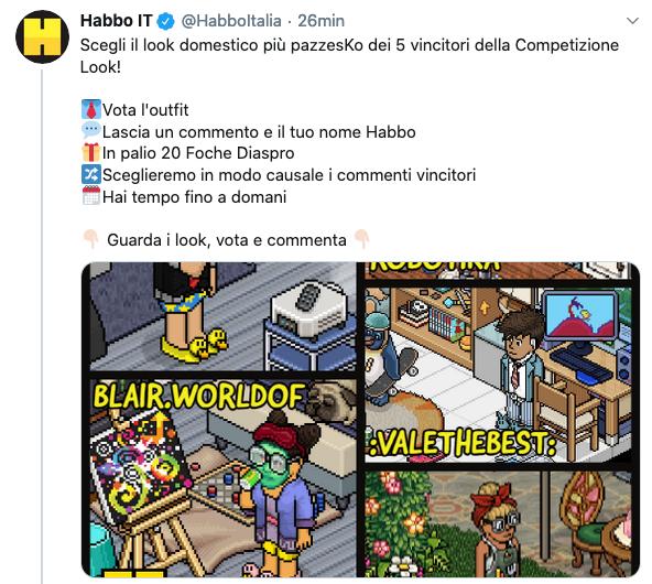 [IT] Risultati Competizione di Stile + Iniziativa Twitter - Pagina 6 Sche1084