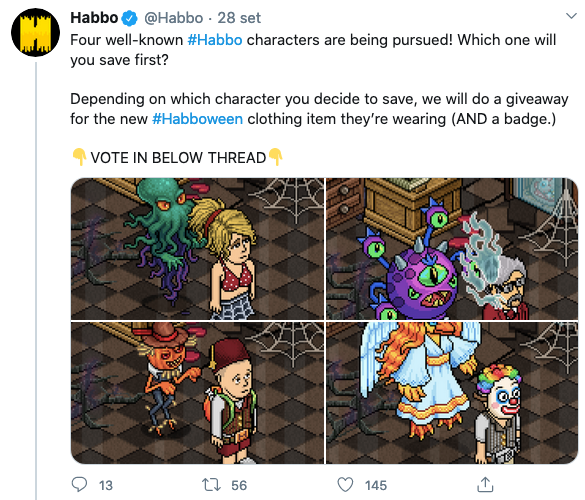 Giveaway su Twitter a tema Habboween 2020 Sche1161