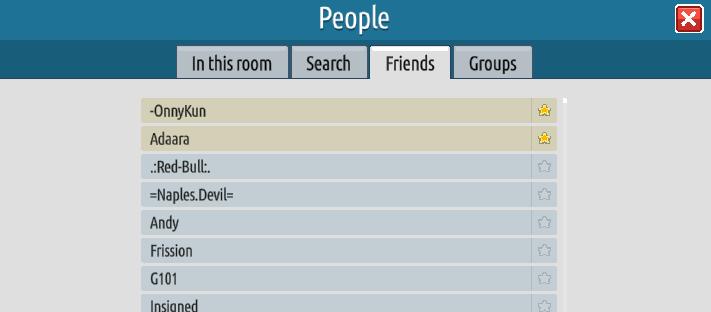 Profili utente e lista amici su Habbo2020 Sche1211