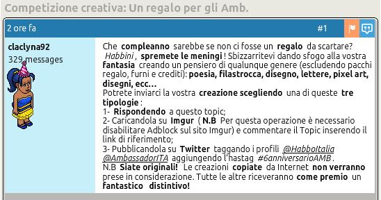 [IT] 6º Anniversario Ambasciatori Habbo.it 2020 - Pagina 2 Sche1246