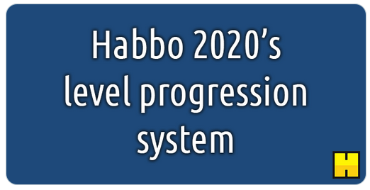 Guida sul sistema di progressione dei livelli di Olsoweir Sche1284