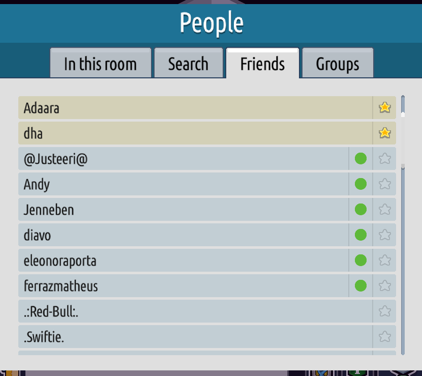 Versione 0.11.0: amici online, zoom interfaccia... - Pagina 3 Sche1310