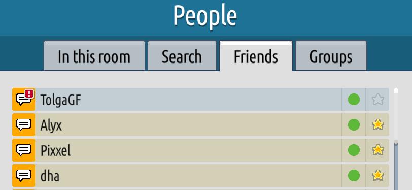 Versione 0.12.0: messaggistica privata, eliminazione gruppi - Pagina 2 Sche1318