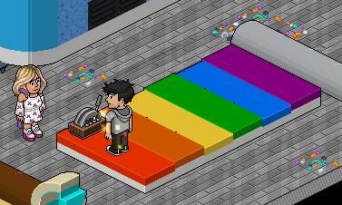 Soluzione gioco Habbo Pride Festival Sche1480