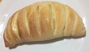 Brioches con crema pasticcera  Scher118