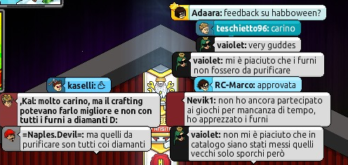 [IT] Resoconto Riunione Fansite del 15/10/2018 Scher173