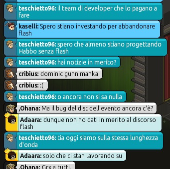 [IT] Resoconto Riunione Fansite del 15/10/2018 Scher174