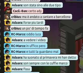 [IT] Resoconto Riunione Fansite del 15/10/2018 Scher180
