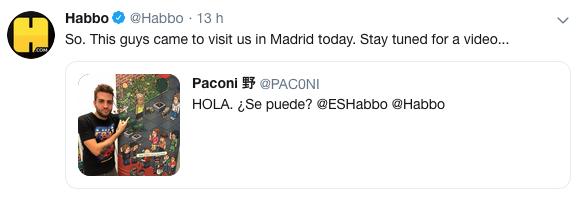 Paconi visita gli uffici Sulake Habbo di Madrid - Pagina 2 Scher182