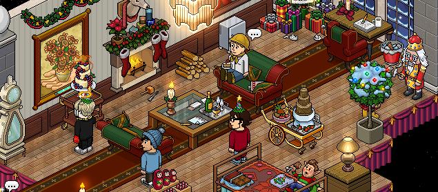 [ALL] Gioco bonus: Distintivo Renna di Natale Dorato - Pagina 2 Scher222