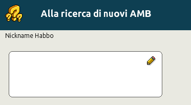 [IT] A.A.AMB Cercasi Ambasciatori 2019 su Habbo.it Scher291