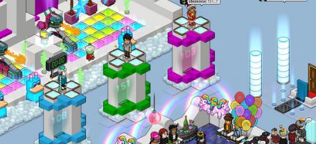 [IT] Evento Gaming Invasion   Gioco arbitrato Just Dance Scher303