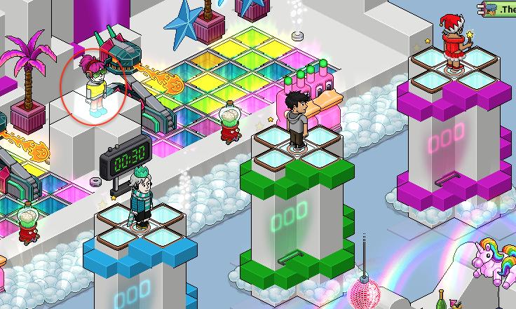 [IT] Evento Gaming Invasion   Gioco arbitrato Just Dance Scher304