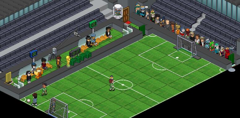 [IT] Evento Gaming Invasion | Gioco arbitrato FIFA Scher307