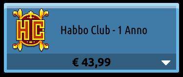 [IT] Aumento prezzi dei crediti e degli abbonamenti su Habbo.it - Pagina 2 Scher427