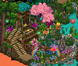 "[IT] HabboLife Forum Rewind | Gioco arbitrato ""Spring Games"" - Pagina 3 Scher498"