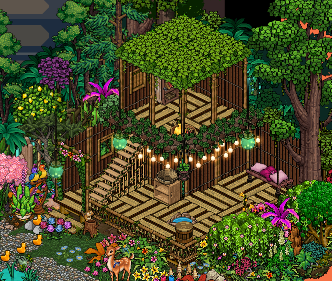 "[IT] HabboLife Forum Rewind | Gioco arbitrato ""Spring Games"" - Pagina 3 Scher499"