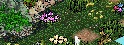"[IT] HabboLife Forum Rewind | Gioco arbitrato ""Spring Games"" - Pagina 2 Scher501"