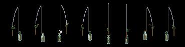 """[ALL] Handitem """"Canna da pesca"""" su Habbo Scher791"""