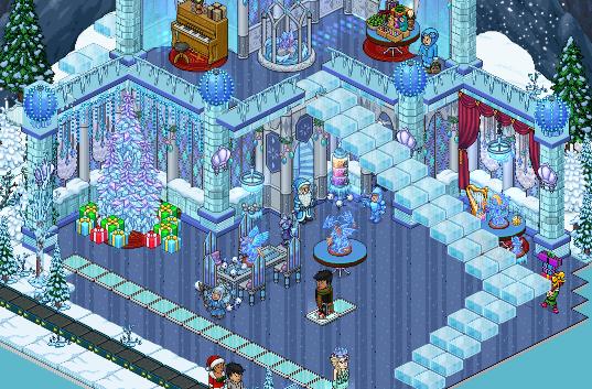 [ALL] Gioco Palazzo d'Inverno | Aiuta la Regina #10 Scher800