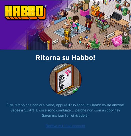 [ALL] Regali giornalieri su Habbo dal Calendario Scher880