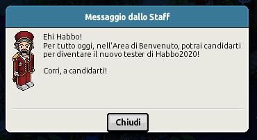 [IT] Candidati come tester per Habbo2020 su Habbo.it Scher895