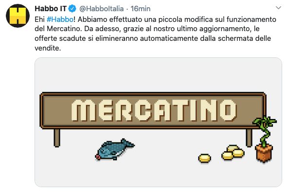 [ALL] Modifica tecnica al mercatino su Habbo Scher904