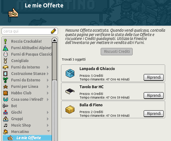 [ALL] Modifica tecnica al mercatino su Habbo Scher905