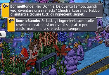 [ALL] Soluzione Gioco: Laguna delle Sirene #10 + 10/10 Scherm13