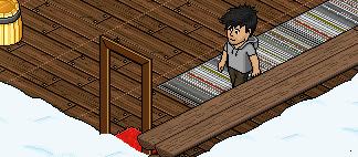 [ALL] Gioco Habbo 18 | Secondo Livello: Snowstorm #3 Scherm62